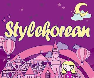 Style Korean (スタイルコリアン)